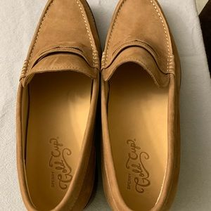 Men's Sperry Gold Cup loafers